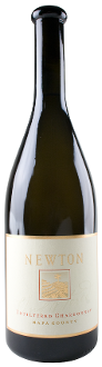 Newton Unfiltered Chardonnay 2007 750 ml