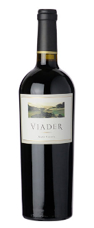 Viader Proprietary Red 1993