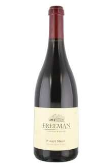 Freeman Pinot Noir Russian River Valley