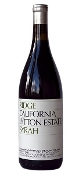 Ridge Lytton Estate Syrah 2007