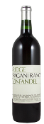 Ridge Pagani Ranch Zinfandel 2011
