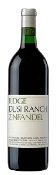 Ridge Dusi Ranch Zinfandel 2010