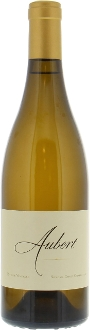 Aubert Ritchie Vineyard Chardonnay 2012